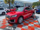 Audi Q2 35 TFSI 150 S Tronic GPS LED Pack SLine Ext Toit Pano Ouv Rouge à Saïx 81