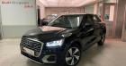 Audi Q2 35 TFSI 150ch COD Design luxe S tronic 7 Euro6dT Noir à Paris 75