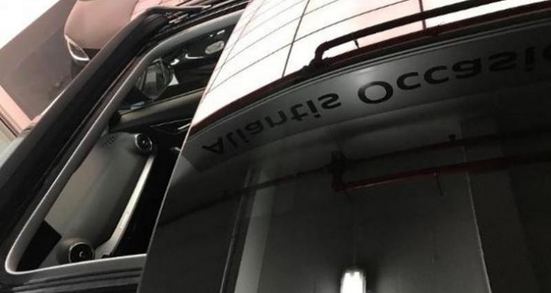 Audi Q2 35 TFSI 150ch COD Design luxe S tronic 7 Euro6dT Noir occasion à Chambourcy - photo n°7