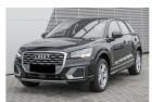 Audi Q2 35 TFSI 150CH COD DESIGN S TRONIC 7 EURO6D-T Noir à Villenave-d'Ornon 33