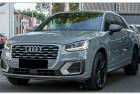 Audi Q2 35 TFSI 150CH COD S LINE PLUS Gris à Villenave-d'Ornon 33