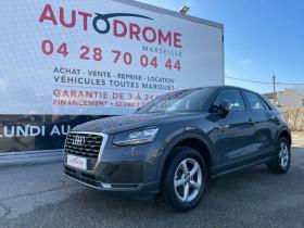 Audi Q2 Gris, garage AUTODROME à Marseille 10