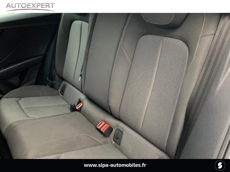Audi Q2 35 TFSI 150ch COD Sport S tronic 7 Euro6d-T Gris occasion à Villenave-d'Ornon - photo n°11