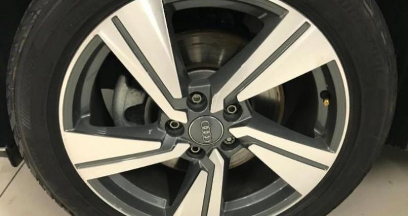 Audi Q2 35 TFSI 150ch Design Luxe S tronic 7 Blanc occasion à Paris - photo n°7