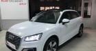 Audi Q2 35 TFSI 150ch Design Luxe S tronic 7 Blanc à Paris 75