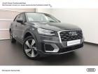 Audi Q2 35 TFSI 150ch Design Luxe S tronic 7 Gris à Brest 29