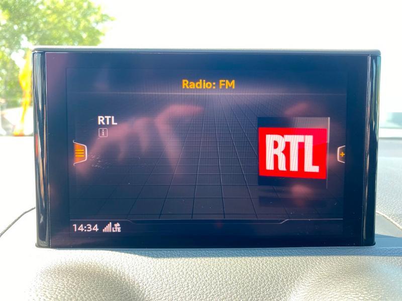 Audi Q2 35 TFSI 150ch S line S tronic 7 Argent occasion à Albi - photo n°20