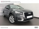 Audi Q2 35 TFSI COD (1.5 TFSI 150CH) BVM6 SPORT Gris à Brest 29