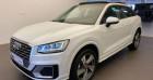 Audi Q2 35 TFSI COD 150 S tronic 7 Design Luxe Blanc à Bourgogne 69