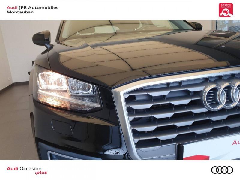 Audi Q2 Q2 1.4 TFSI COD 150 ch BVM6 Sport 5p  occasion à montauban - photo n°4
