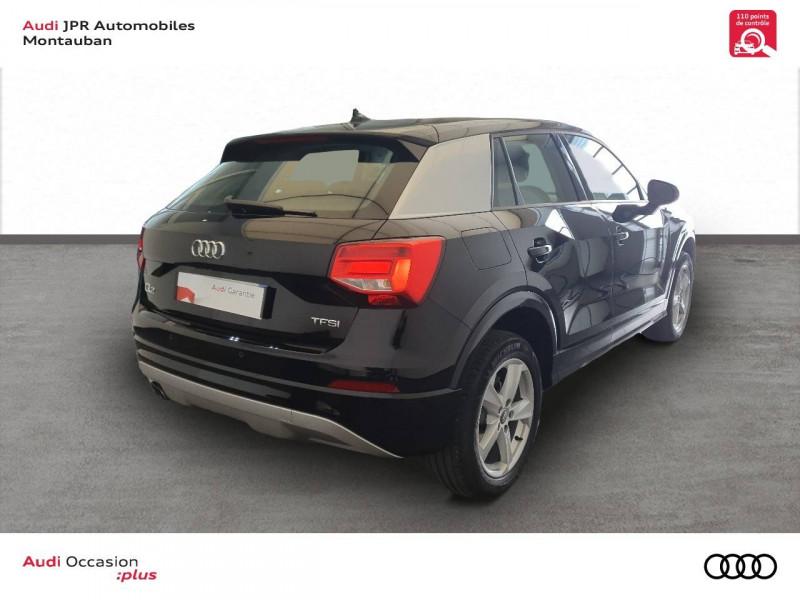 Audi Q2 Q2 1.4 TFSI COD 150 ch BVM6 Sport 5p  occasion à montauban - photo n°6