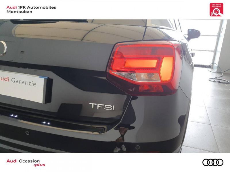 Audi Q2 Q2 1.4 TFSI COD 150 ch BVM6 Sport 5p  occasion à montauban - photo n°7
