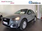 Audi Q2 Q2 1.4 TFSI COD 150 ch S tronic 7 Design 5p Gris à Échirolles 38