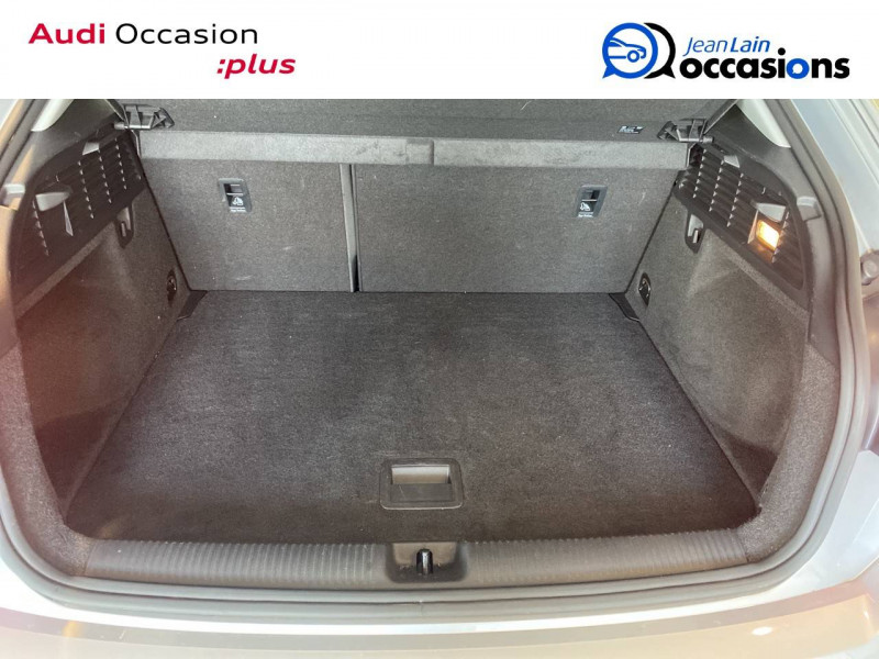 Audi Q2 Q2 2.0 TDI 150 ch S tronic 7 Quattro Business line 5p Gris occasion à Échirolles - photo n°6