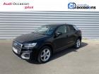 Audi Q2 Q2 2.0 TDI 150 ch S tronic 7 Quattro Sport 5p  à Annemasse 74