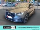 Audi Q2 Q2 2.0 TDI 150 ch S tronic 7 Quattro  à Vannes 56