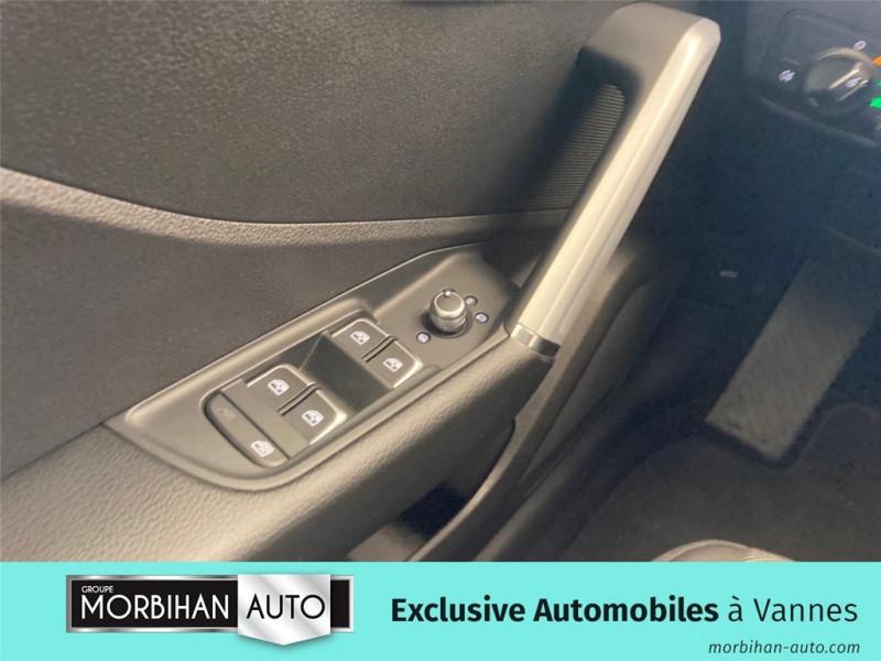 Audi Q2 Q2 30 TDI 116 BVM6  occasion à Vannes - photo n°15