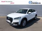 Audi Q2 Q2 30 TDI 116 S tronic 7 Design 5p Blanc à Annemasse 74