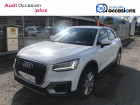 Audi Q2 Q2 30 TDI 116 S tronic 7 Design 5p Blanc à Sallanches 74
