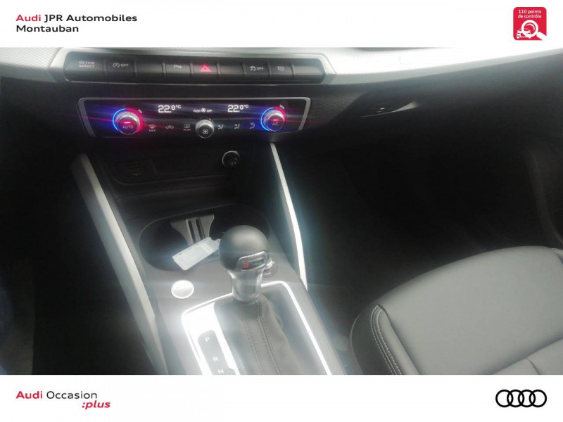 Audi Q2 Q2 30 TDI 116 S tronic 7 Design Luxe 5p  occasion à montauban - photo n°20