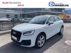 Audi Q2 Q2 30 TDI 116 S tronic 7 S Line 5p Blanc à Sallanches 74