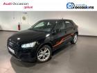Audi Q2 Q2 30 TDI 116 S tronic 7 S Line 5p Noir à Seynod 74