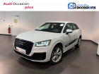 Audi Q2 Q2 30 TDI 116 S tronic 7 S Line 5p Blanc à Seynod 74