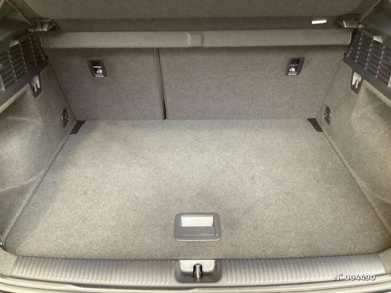 Audi Q2 Q2 35 TDI 150 S LINE QUATTRO S TRONIC 7 Noir occasion à Rivery - photo n°9