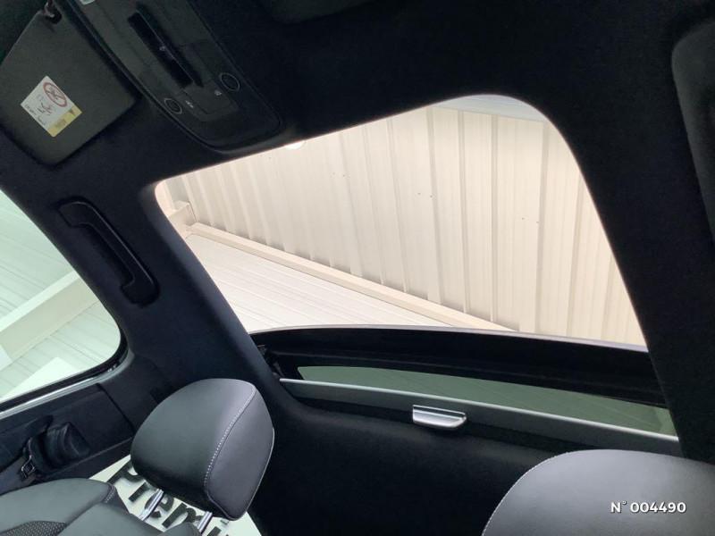 Audi Q2 Q2 35 TDI 150 S LINE QUATTRO S TRONIC 7 Noir occasion à Rivery - photo n°17