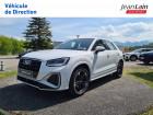 Audi Q2 Q2 35 TFSI 150 S tronic 7 S Line 5p Blanc à La Motte-Servolex 73