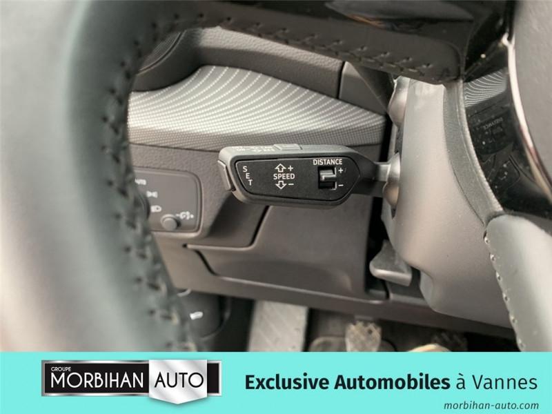 Audi Q2 Q2 35 TFSI COD 150 BVM6  occasion à Vannes - photo n°20
