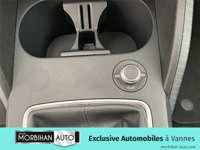 Audi Q2 Q2 35 TFSI COD 150 BVM6  occasion à Vannes - photo n°13