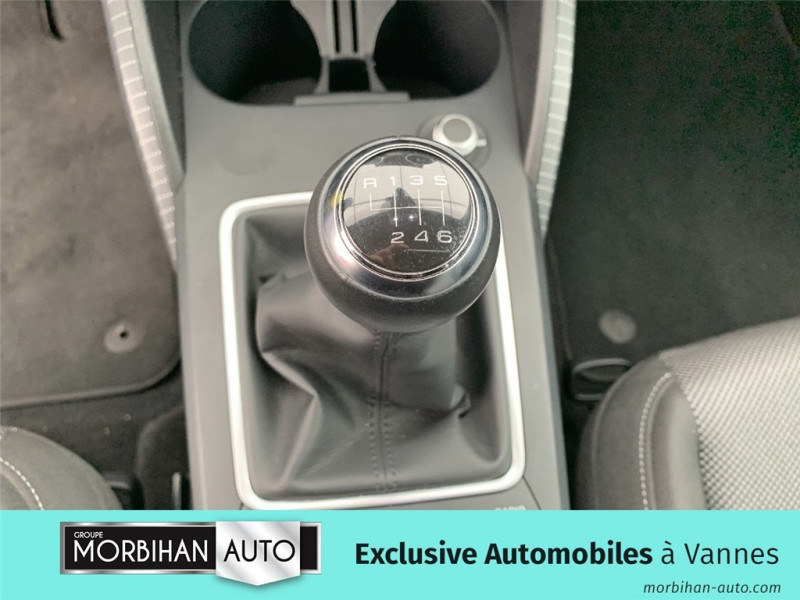 Audi Q2 Q2 35 TFSI COD 150 BVM6  occasion à Vannes - photo n°10