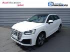 Audi Q2 Q2 35 TFSI COD 150 S tronic 7 Design Luxe 5p Blanc à Annemasse 74