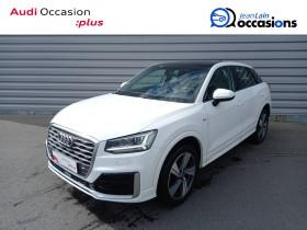 Audi Q2 occasion à Annemasse