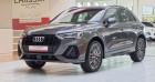 Audi Q3 (2E GENERATION) 35 TFSI 150 II S Line S Tronic 7 Gris à Tours 37