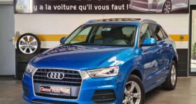 Audi Q3 occasion à MAUBEUGE