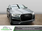 Audi Q3 1.4 TFSI 150 ch / S tronic 6 / S-Line Gris à Beaupuy 31