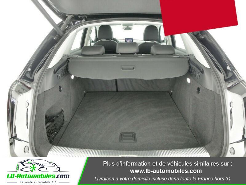 Audi Q3 1.4 TFSI 150 ch / S tronic 6 / S-Line Noir occasion à Beaupuy - photo n°4