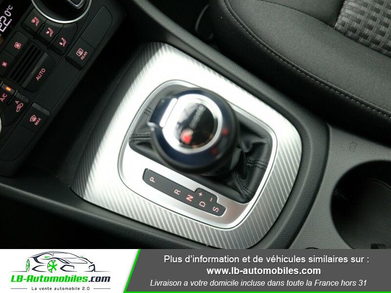 Audi Q3 1.4 TFSI 150 ch / S Tronic 6 Blanc occasion à Beaupuy - photo n°8