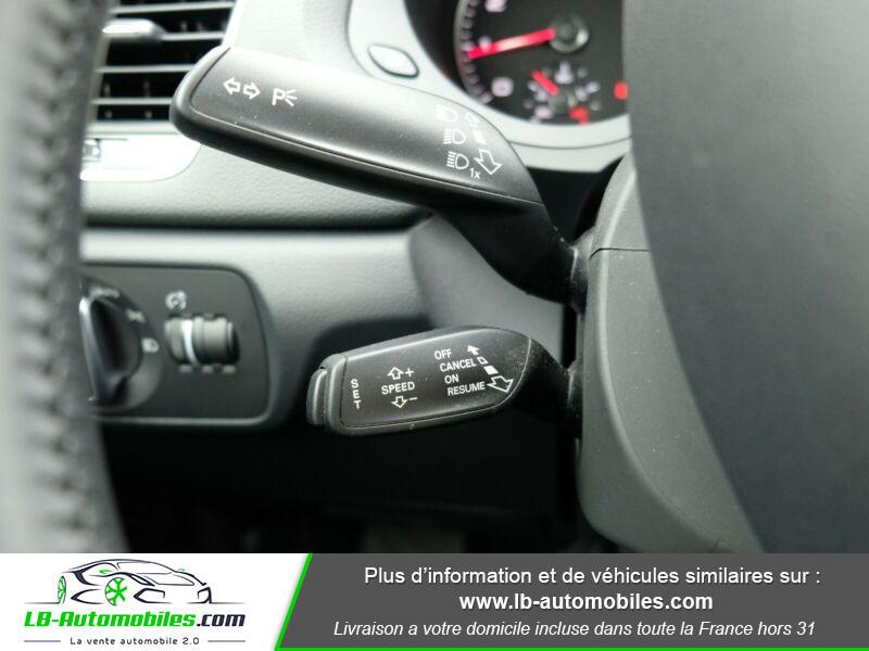 Audi Q3 1.4 TFSI 150 ch / S Tronic 6 Blanc occasion à Beaupuy - photo n°9