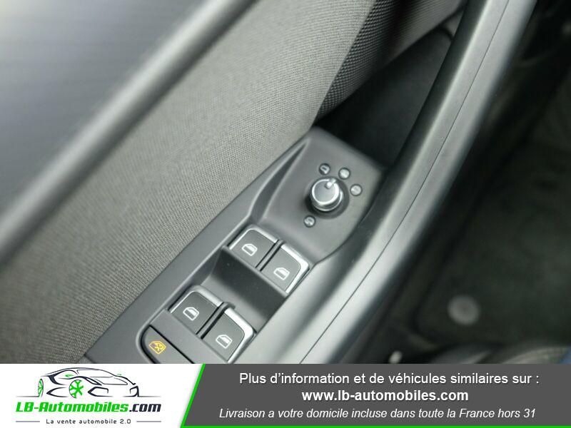 Audi Q3 1.4 TFSI 150 ch / S Tronic 6 Blanc occasion à Beaupuy - photo n°10