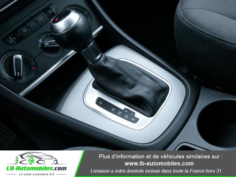 Audi Q3 1.4 TFSI 150 ch / S tronic 6 Gris occasion à Beaupuy - photo n°6