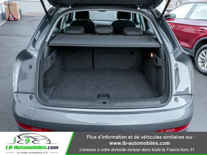 Audi Q3 1.4 TFSI 150 ch / S tronic 6 Gris occasion à Beaupuy - photo n°9