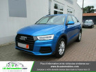 Audi Q3 1.4 TFSI 150 ch / S Tronic 6 Bleu à Beaupuy 31