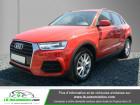 Audi Q3 1.4 TFSI 150 ch / S Tronic 6 Rouge à Beaupuy 31