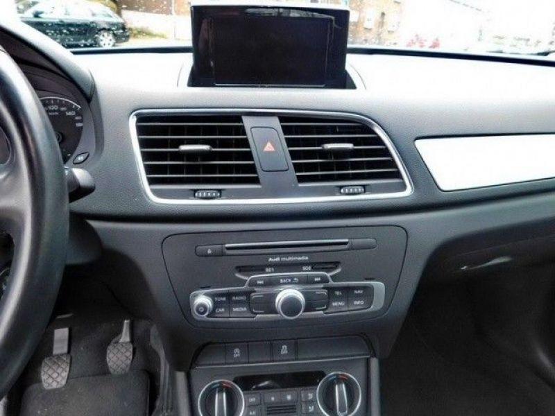 Audi Q3 1.4 TFSI 150 Noir occasion à Beaupuy - photo n°5