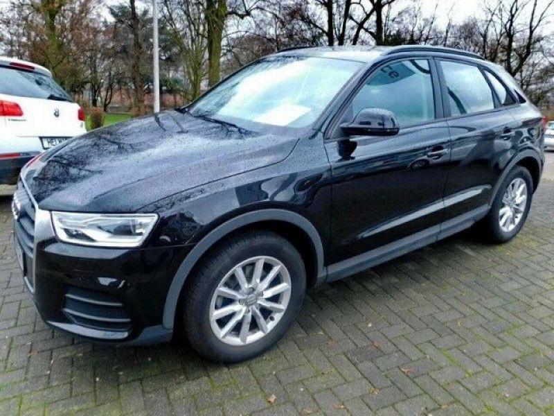 Audi Q3 1.4 TFSI 150 Noir occasion à Beaupuy