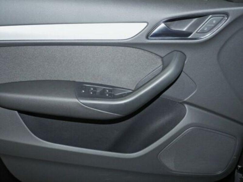 Audi Q3 1.4 TFSI 150 Noir occasion à Beaupuy - photo n°9