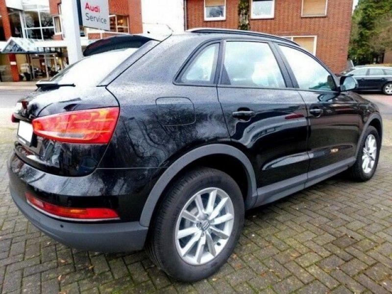 Audi Q3 1.4 TFSI 150 Noir occasion à Beaupuy - photo n°3